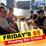 Floating Bar Cruise