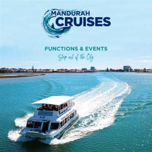 Mandurah Cruises Functions & Events