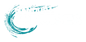 Mandurah Cruises - Transparent White Logo