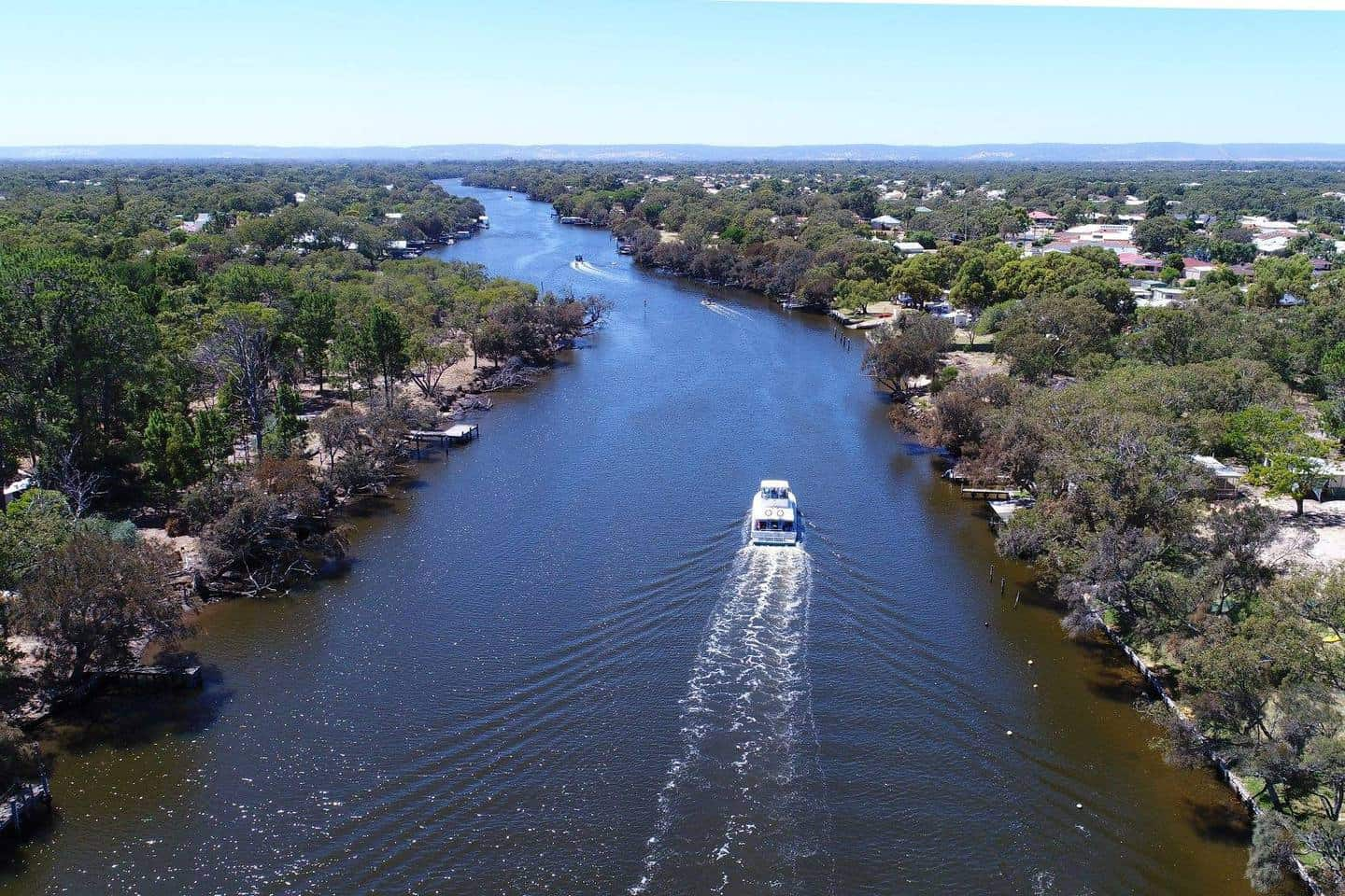 Murray River Charter Mandurah
