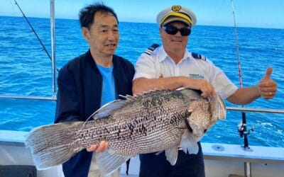 Mandurah Fishing Charters