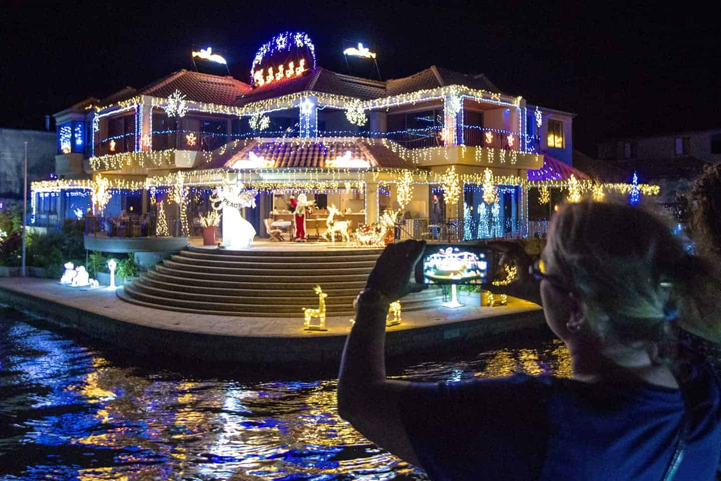 Christmas Lights Cruises Special Offers 2020
